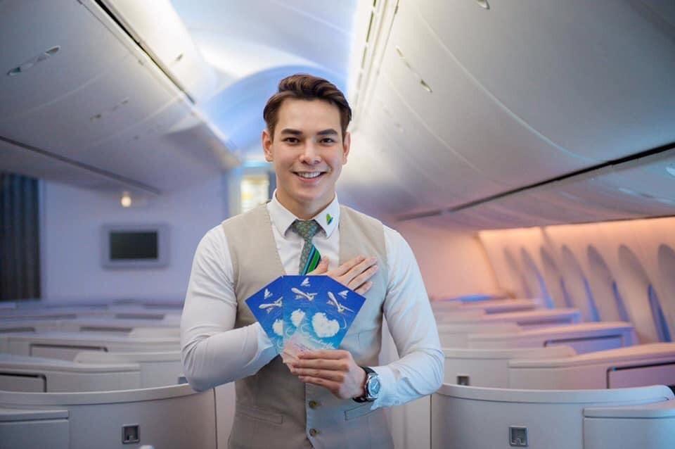 Hãng hàng không Bamboo Airways tuyển dụng: Giám đốc Marketing