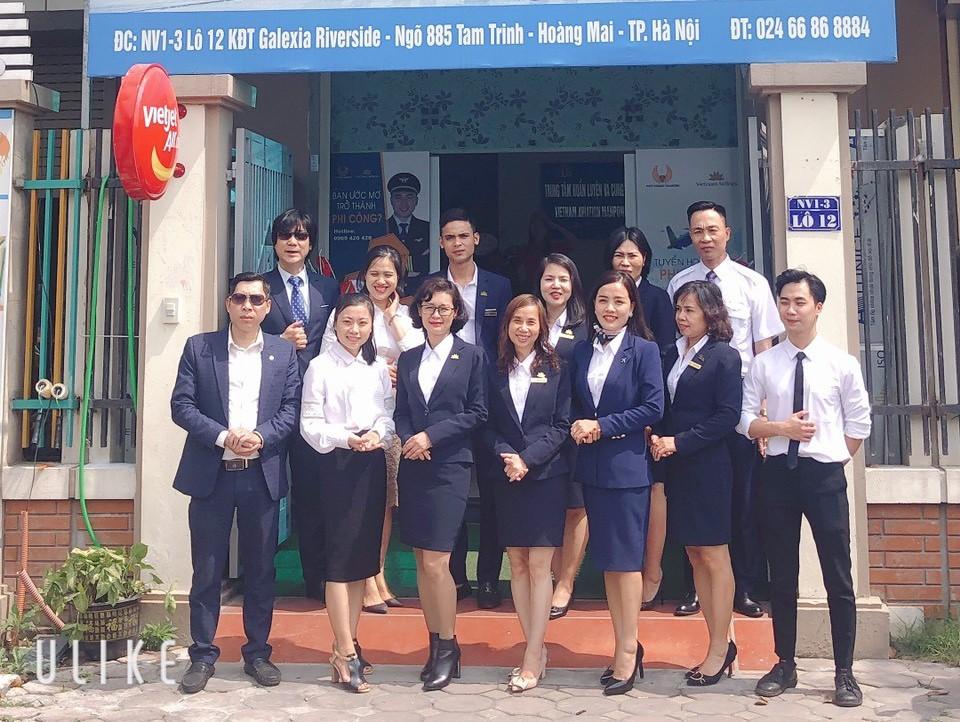 Khai trương chi nhánh tại 885 Tam Trinh - Hoàng Mai - Hà Nội