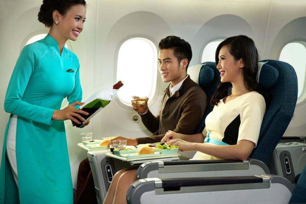 Giọng nói là yếu tố quan trọng trong tuyển dụng hàng không