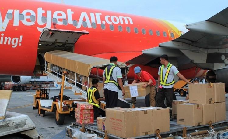 THãng Vietjet Air tuyển vị trí: LOADING STAFF (NHÂN VIÊN SÂN ĐỖ) LÀM VIỆC TẠI NỘI BÀI