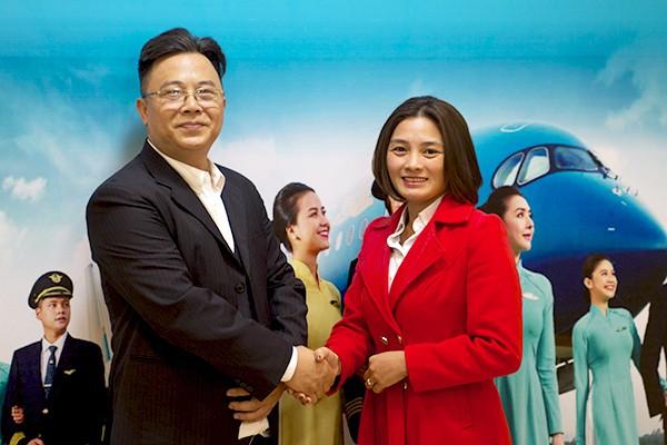 VNAS bổ nhiệm Trưởng Văn phòng đại diện Công ty tại tỉnh Bắc Kạn