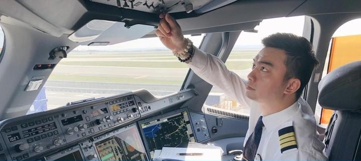 TVị trí việc làm ngành Hàng không: Phi công