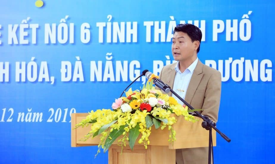 TTrung tâm Đào tạo VNAS tham dự phiên việc làm online nối 6 tỉnh thành phố: Kết nối cung - cầu lao động với công nghệ 4.0