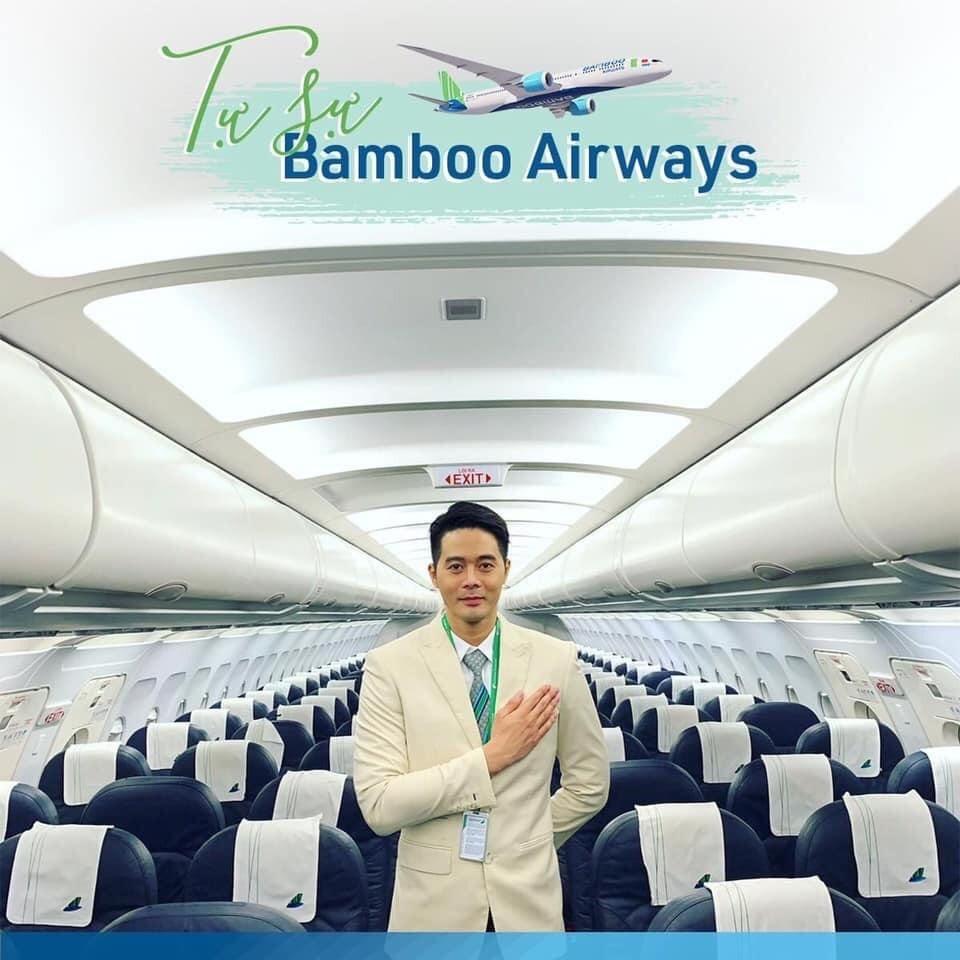 Bamboo Airways - Tuyển Chuyên viên Cấp cao Phòng Khách hàng Chiến lược