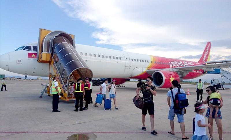 Bất chấp dịch bệnh, 1 hãng hàng không vẫn lãi lớn