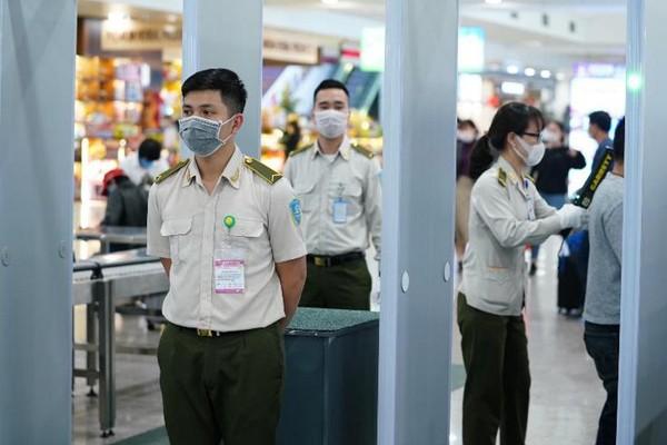 IATA COURSE: SECURITY