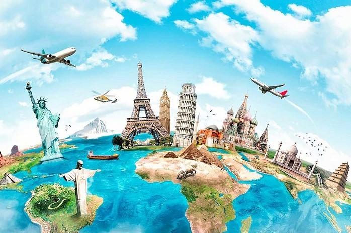 IATA COURSE: TRAVEL AND TOURISM