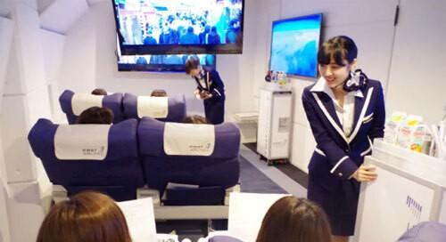Hãng hàng không 'bay' mọi nơi nhưng không hề cất cánh