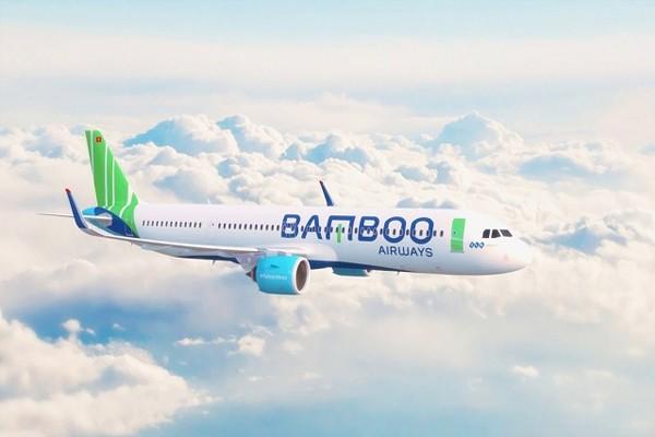 [HOT JOB] BAMBOO AIRWAY TUYỂN DỤNG ĐẠI DIỆN TRƯỞNG - SÂN BAY CẦN THƠ (VCA)