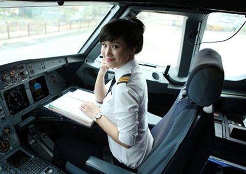 Chi Nhánh Tổng Công Ty Hàng Không Việt Nam - Trung Tâm Huấn Luyện Bay Hồ Chí Minh Tuyển: Phi công hãng Vietnam Airlines