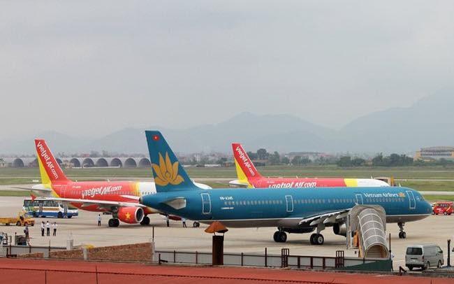 TCác hãng hàng không Việt sẵn sàng bay quốc tế trở lại