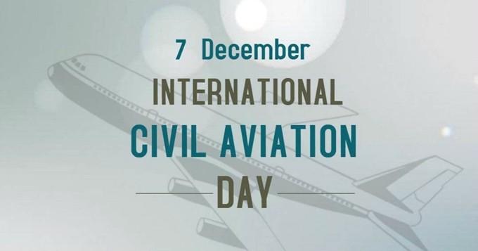 TThế giới kỷ niệm 26 năm Ngày Hàng không Dân dụng Quốc tế