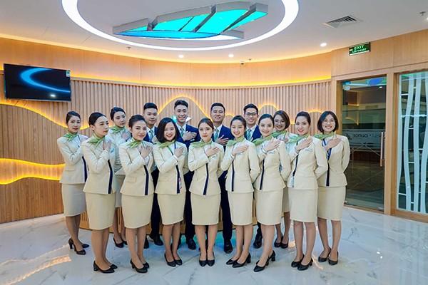 [HOT JOB] Bamboo Airway tuyển dụng: Nhân Viên Phục Vụ Phòng khách Hạng Thương Gia - Sân Bay Nội Bài