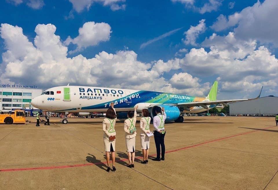 [HOT JOB] Bamboo Airway tuyển dụng: Chuyên viên Giám sát lịch bay (Crew tracking)