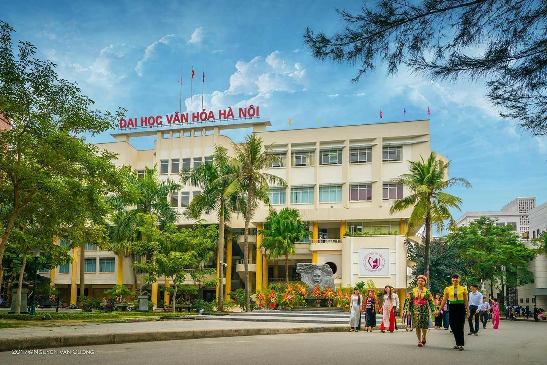 Công ty Cổ phần Đào tạo Huấn luyện Nghiệp vụ Hàng không Việt Nam thăm và làm việc với Trường Đại học Văn hóa Hà Nội