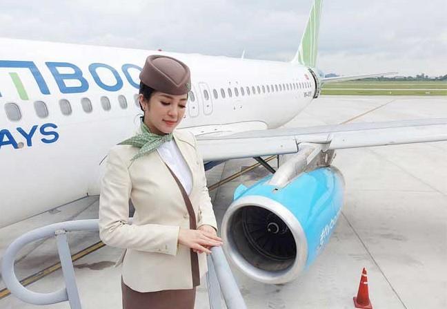 [BAMBOO AIRWAYS] TUYỂN DỤNG: CHUYÊN VIÊN PHÂN TÍCH NGHIỆP VỤ IT (IT BA)