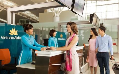 TNghề Hàng không: Vị trí Thủ tục viên – Thủ tục hành khách