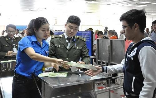 TVị trí Chính sách An ninh hàng không