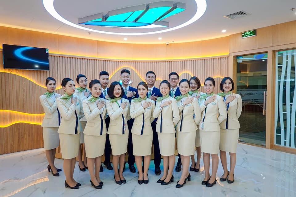 Hãng Hàng không Bamboo Airways tuyển dụng vị trí Briefing - Department: Cabin Crew