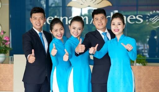 Bạn sẽ phù hợp với vị trí nào trong ngành hàng không?