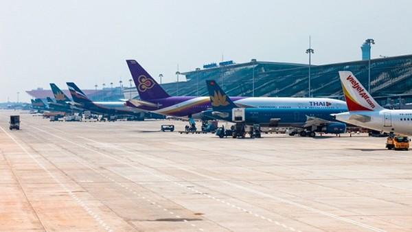 TƯu tiên đầu tư hệ thống phát hiện vật ngoại lai tại 3 sân bay lớn