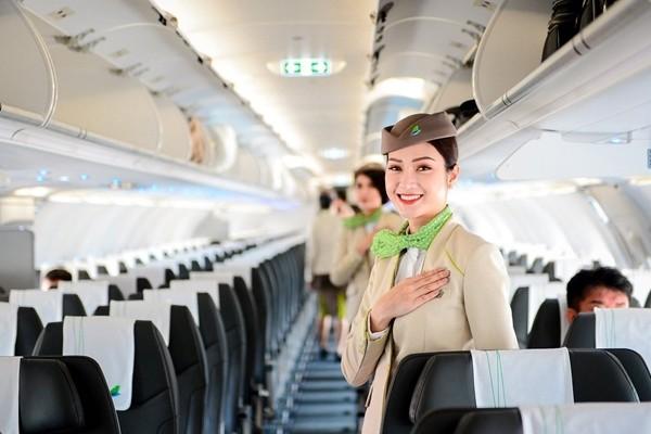 TBAMBOO AIRWAYS TUYỂN DỤNG CHUYÊN VIÊN AN TOÀN VÀ TIÊU CHUẨN (Thời hạn: 16/04/2021)