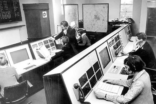 TThực tế thú vị về dịch vụ hàng không cách đây 30 năm