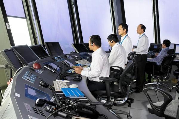 TChương trình đào tạo Quản lý hoạt động bay (Air Navigation Services)
