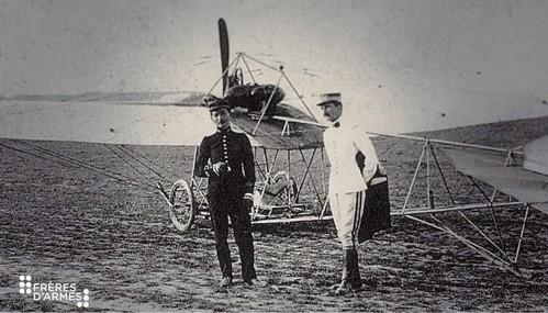 Chuyện về người Sài Gòn làm phi công trong thế chiến thứ nhất