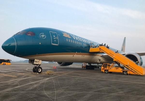 TChương trình đào tạo Quản trị kinh doanh hàng không (Air Business Management)
