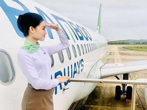 TBAMBOO AIRWAYS TUYỂN DỤNG CHUYÊN VIÊN MARKETING