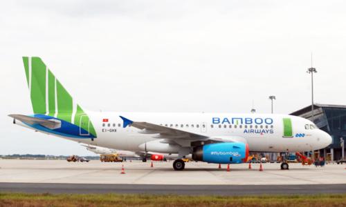Bamboo Airways tuyển dụng Chuyên viên Giám sát hàng hoá tại Phú Quốc