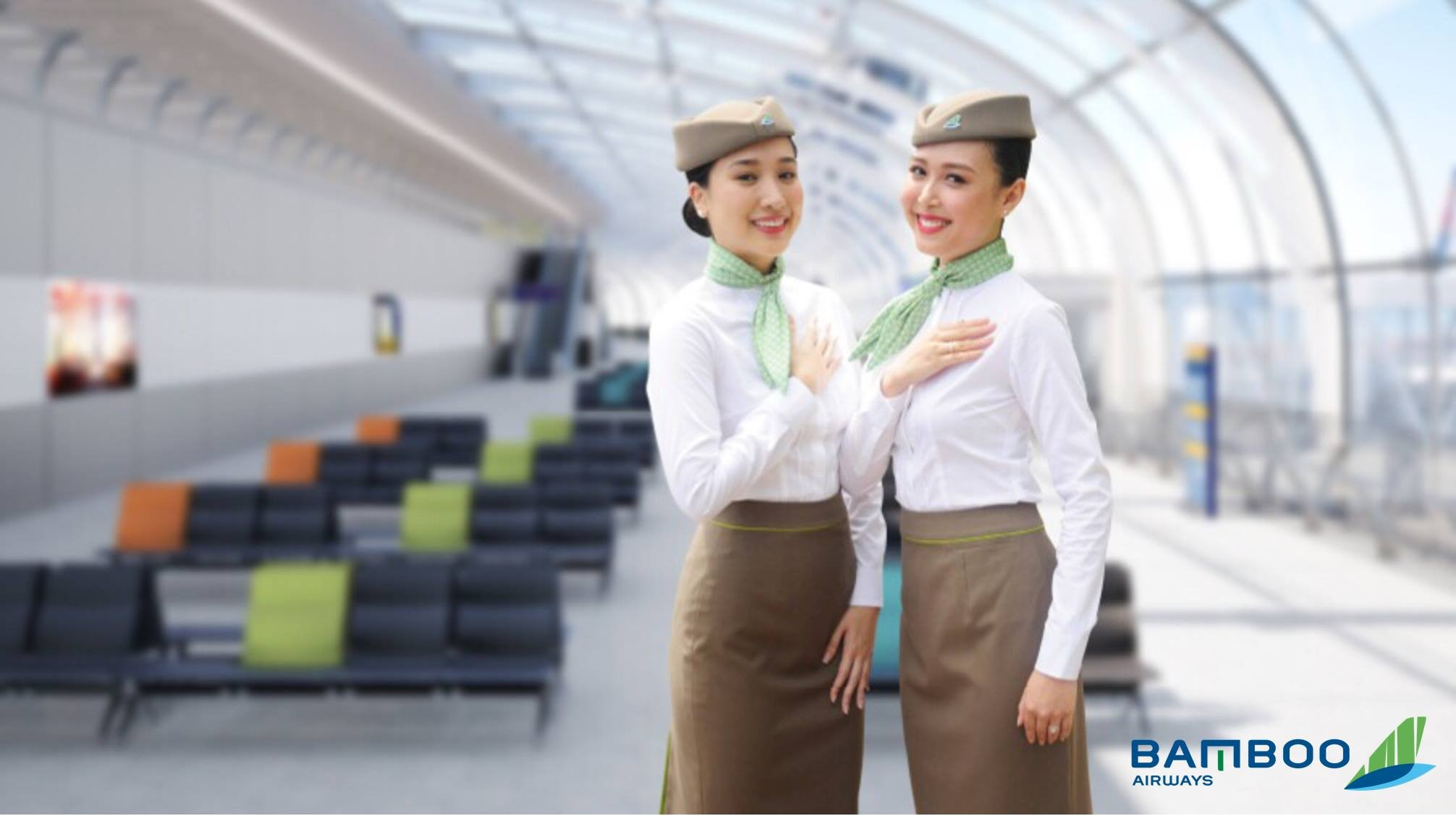 Bamboo Airways tuyển dụng Chuyên viên Giám sát hàng hoá tại Cần Thơ