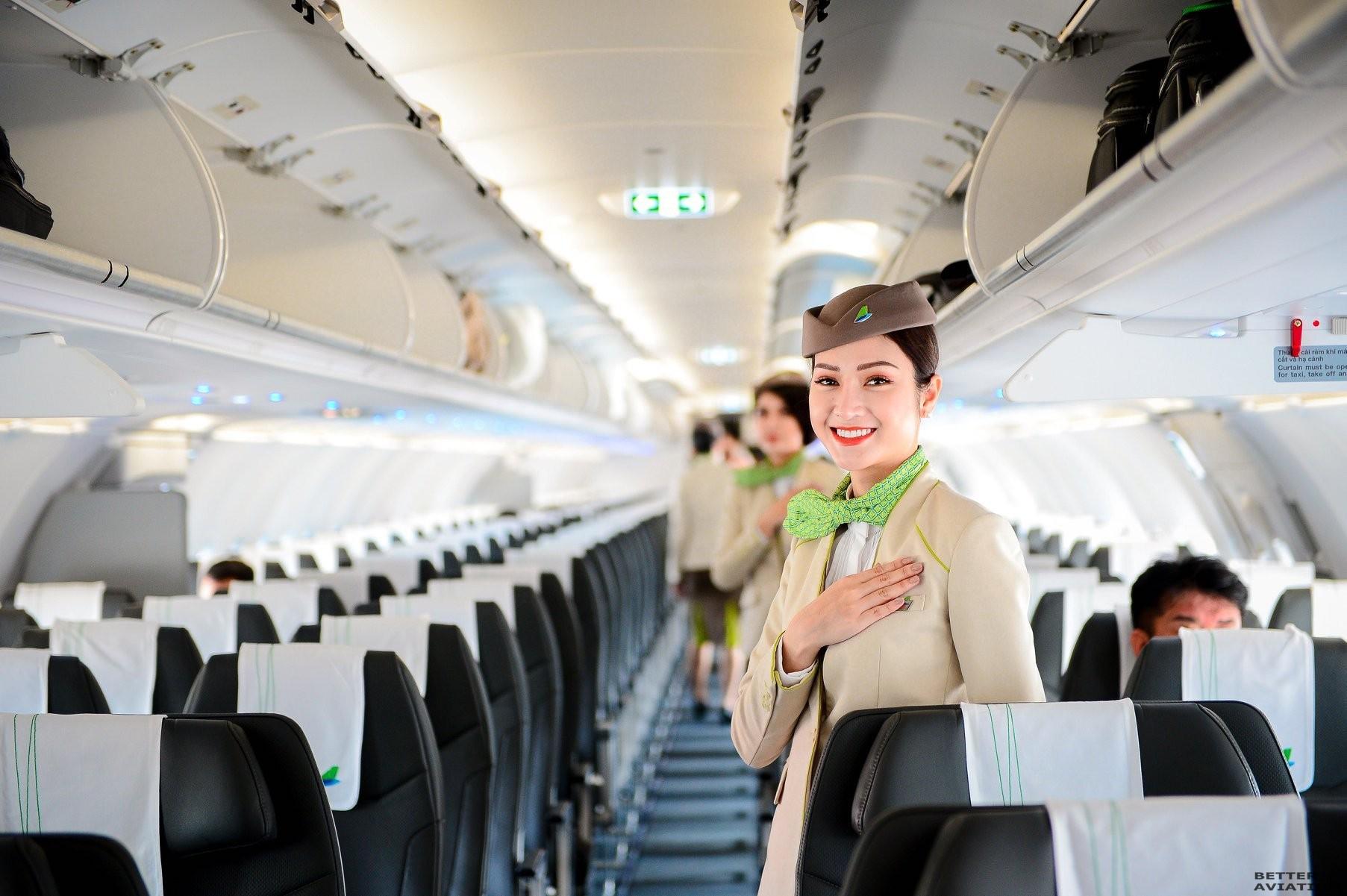 Bamboo Airways tuyển dụng Chuyên Viên Cao Cấp Marketing