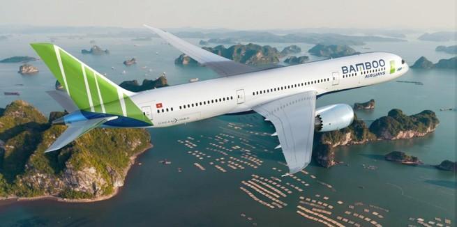 Bamboo Airways tuyển dụng Thư ký Phó Tổng Giám Đốc (Phụ trách Nhân sự)