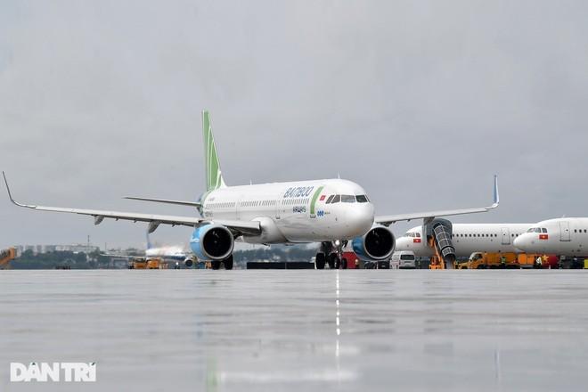 TBộ GTVT đề nghị chỉ định Bamboo Airways bay thường lệ đến Mỹ
