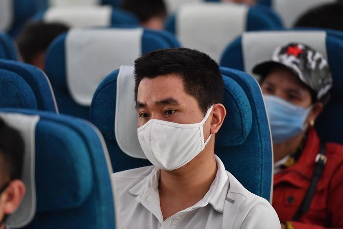 TCung cấp dịch vụ test nhanh Covid-19 tại sân bay Nội Bài