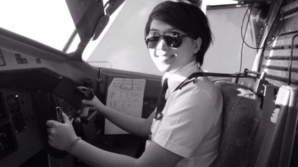 """T6 nữ phi công xinh đẹp, bản lĩnh """"làm chủ bầu trời"""" của ngành hàng không Việt"""