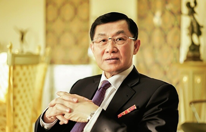"""T""""Vua hàng hiệu"""" Johnathan Hạnh Nguyễn bị từ chối lập hãng bay"""
