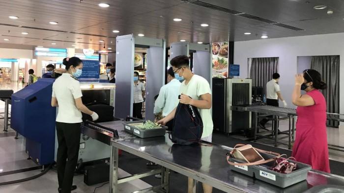TSân bay Phú Quốc sẵn sàng đón khách du lịch quốc tế