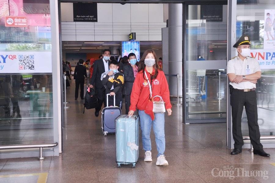 Đà Nẵng sẽ đăng cai Diễn đàn Phát triển đường bay châu Á – Routes Asia 2022