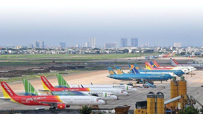 5 vấn đề để hàng không Việt phát triển hình chữ V