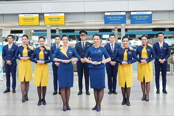 TTiêu chuẩn nhân viên hàng không