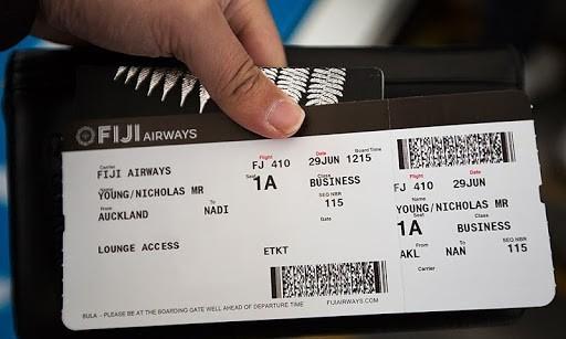 TBí mật phía sau số hiệu chuyến bay