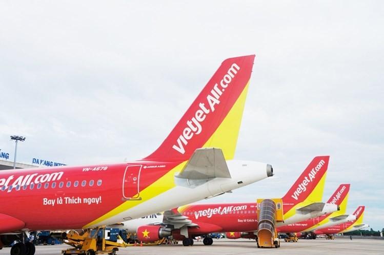 Vietjet Air tuyển dụng Nhân viên sửa chữa trang thiết bị mặt đất