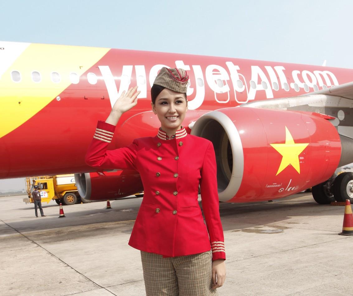 Vietjet Air Cargo tuyển dụng Chuyên viên tải Quốc tế (Cargo Booking & Reservation Executive)
