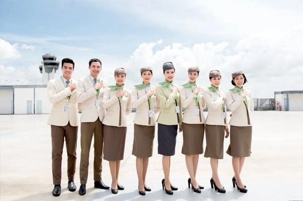 T[HOT JOB] BAMBOO AIRWAY TUYỂN DỤNG: ĐẠI DIỆN TRƯỞNG - SÂN BAY HUẾ