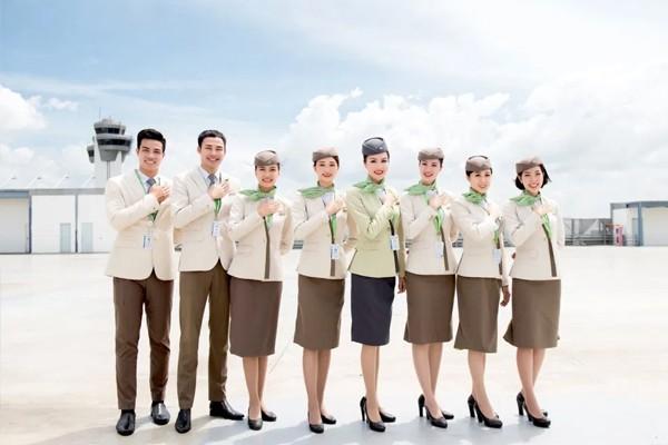 TBAMBOO AIRWAY TUYỂN DỤNG: TRƯỞNG TRUNG TÂM ĐẶT CHỖ VÀ CHĂM SÓC KHÁCH HÀNG