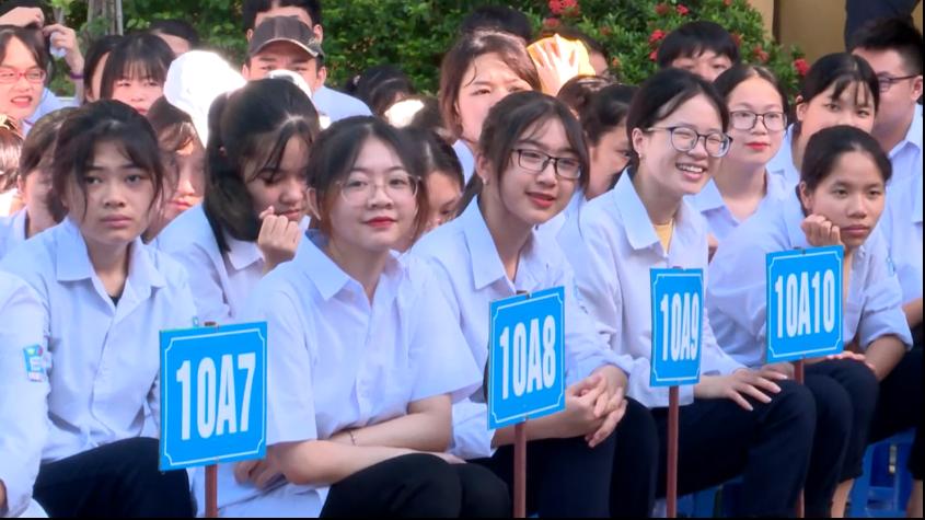 TVNAS - 14 năm xây dựng và trưởng thành - nơi chắp cánh ước mơ nghề nghiệp cho giới trẻ Việt Nam
