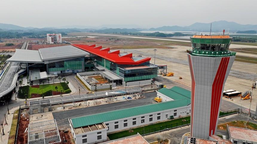 Việt Nam không có sân bay trong top 100 thế giới
